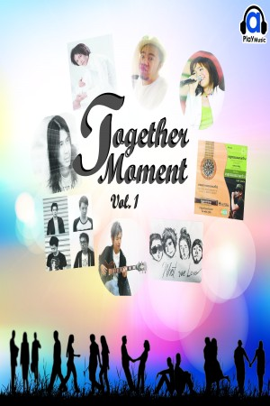 Together moment Vol 1