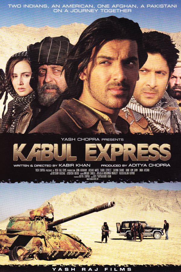 ลุยนรกตาลีบัน KABUL EXPRESS EP.1