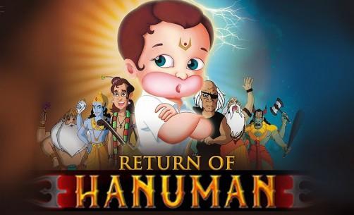 กำเนิดหนุมาน Return of Hanuman EP.5